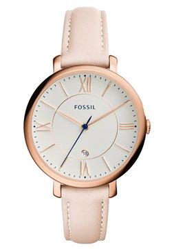 Fossil - JACQUELINE - Horloge - pink