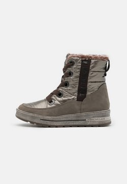 TOM TAILOR - Snowboot/Winterstiefel - mud