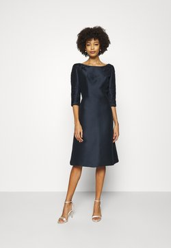 Pronovias - ATOL STYLE  - Cocktail dress / Party dress - midnight blue