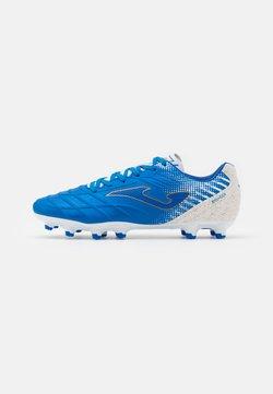 Joma - XPANDER - Voetbalschoenen met kunststof noppen - blue