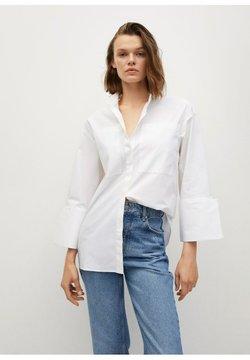 Mango - Camicia - white