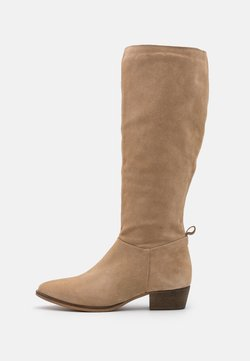 Anna Field - LEATHER  - Stiefel - beige