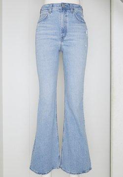 Levi's® - 70S HIGH FLARE - Jeans a zampa - marin babe
