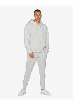 True Religion - Jogginghose - white-grey