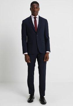 Tommy Hilfiger Tailored - SLIM FIT SUIT - Anzug - blue