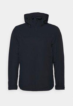 Icepeak - ALSTON - Outdoorjacke - dark blue