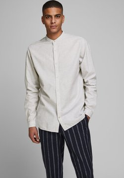Jack & Jones PREMIUM - JJESUMMER  - Camicia - crockery