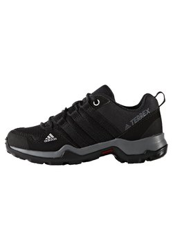 adidas Performance - TERREX AX2R - Hikingschuh - core black/vista grey