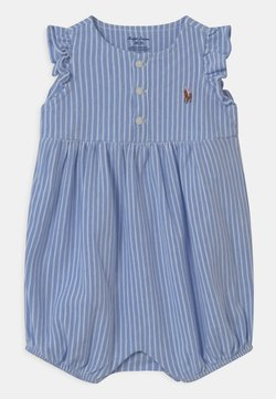 Polo Ralph Lauren - BUBBLE - Jumpsuit - harbor island blue/white