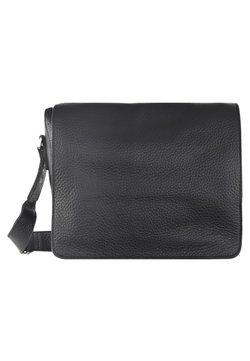 Jost - Notebooktasche - black
