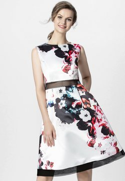 Apart - Cocktail dress / Party dress - cream/multi-coloured