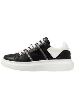 Guess - SALERNO - Sneaker low - black