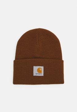Carhartt WIP - WATCH HAT UNISEX - Pipo - hamilton brown