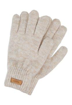 Barts - WITZIA GLOVES - Fingerhandschuh - cream