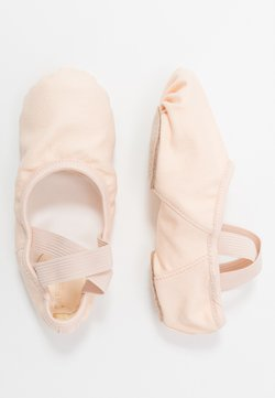 Capezio - BALLET SHOE HANAMI - Sportschoenen - light pink