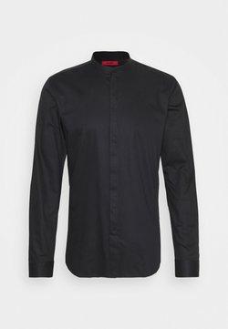 HUGO - ENRIQUE - Camicia - black