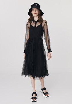 Twist - Cocktailkleid/festliches Kleid - black