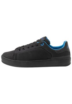 Replay - WILLIAMSON - Sneaker low - black royal