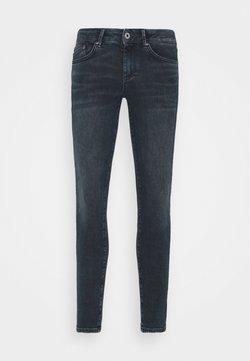 Pepe Jeans - PIXIE - Jeans Skinny Fit - dark vintage