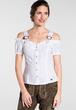 Spieth & Wensky - KUWAIT - Bluse - white