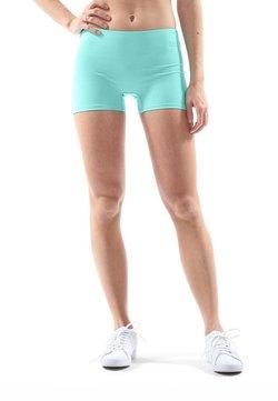 SPORTKIND - kurze Sporthose - mint
