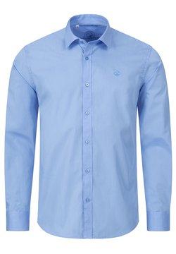 Indumentum - REGULAR FIT  - Businesshemd - blau