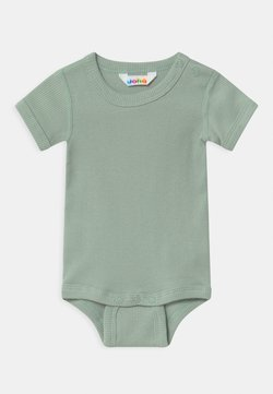 Joha - SHORT SLEEVES UNISEX - Body / Bodystockings - light green