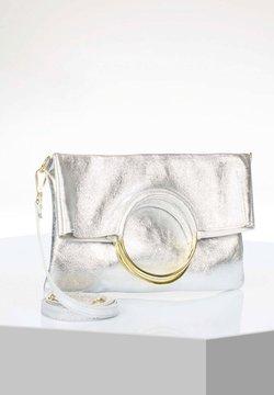 RISA - Handtasche - silver