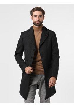 FINSHLEY & HARDING LONDON - Klasyczny płaszcz - schwarz