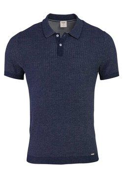 OLYMP - Poloshirt - dunkelblau
