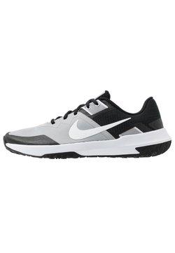 Nike Performance - VARSITY COMPETE TR 3 - Trainings-/Fitnessschuh - light smoke grey/white/black