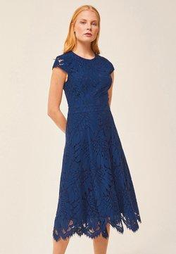 IVY & OAK - Cocktailkleid/festliches Kleid - indigo
