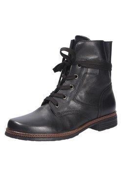 Gabor - Ankle Boot - schwarzcognac (27)