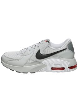 "Nike Sportswear - HERREN SNEAKER ""AIR MAX EXCEE"" - Baskets basses - grey fog / black / white / track red"