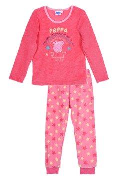 Peppa Pig - SET - Nachtwäsche Set - pink