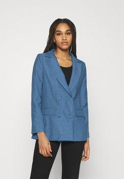 Trendyol - Blazer - blue