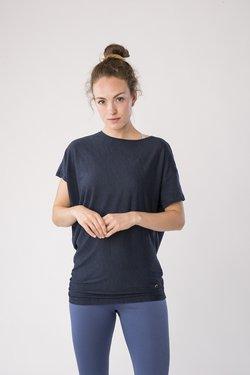 super.natural - T-Shirt print - dark blue