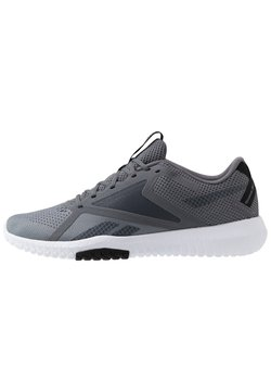 Reebok - FLEXAGON FORCE 2.0 - Trainings-/Fitnessschuh - grey/true grey/black