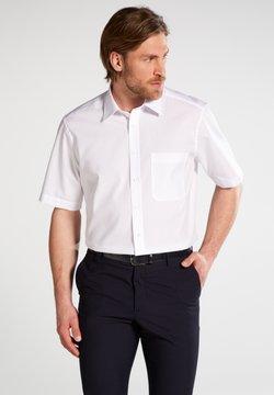 Eterna - COMFORT FIT - Camicia elegante - weiss
