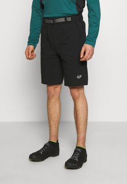 Fox Racing - TETON SHORT - Korte broeken - black