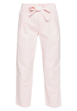 sandro - Jeans relaxed fit - rose
