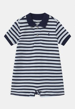 Polo Ralph Lauren - ONE PIECE  - Body - beryl blue