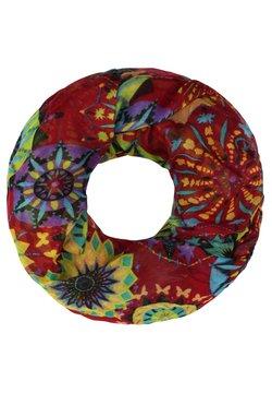 Mo - Écharpe tube - multicolor