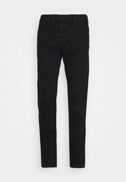Diesel - Jeans Slim Fit - black denim