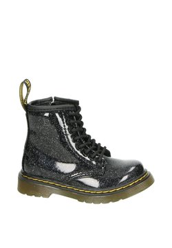 Dr. Martens - VETERBOOTS - Ankle Boot - zwart