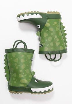 Chipmunks - DARCY - Gummistøvler - green