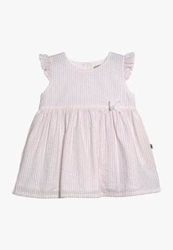 Jacky Baby - SPIELERKLEID CLASSIC GIRLS - Korte jurk - hellrosa