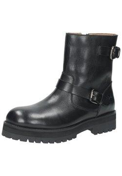 Sansibar Shoes - Ankle Boot - schwarz 1