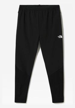 The North Face - M TEKNITCAL JOGGER - Jogginghose - tnf black