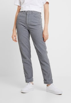 BDG Urban Outfitters - MOM - Trousers - cool grey